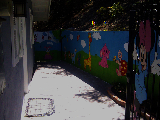 Day Care Main Entrance Woodland Hills